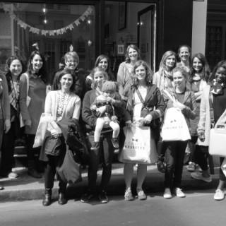 Paris Sew Social