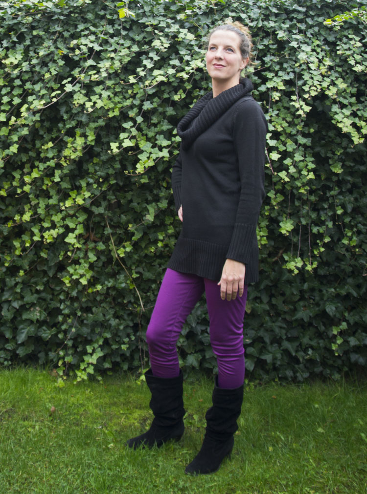 Sloan Leggings - Pienkel for UpCraft Club